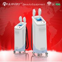 China SHR Ipl Hair Removal Machines Effective And Painless , Three System In One on sale