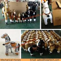 Quality Giddy up Go Pony Ride on Animal Ride on Pony, Horse & Pony Ride on Toys from Supplier for sale
