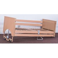Buy cheap Wood Material With Brake Casters Nursing Care Bed Of Five - Function from wholesalers