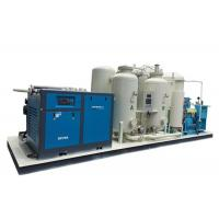 China 93% Purity PSA Oxygen Generator 100% Production Rrate ISO9001 Certification on sale