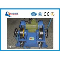 Quality High Efficiency Double Ended Grinding Machine Convenient Three Phase 380V 50HZ for sale