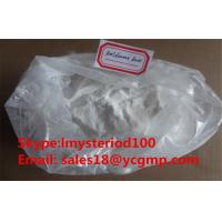 Quality Natural Boldenone Muscle Growth Raw Steroid Powders Dehydrotestosterone CAS 846-48-0 for sale
