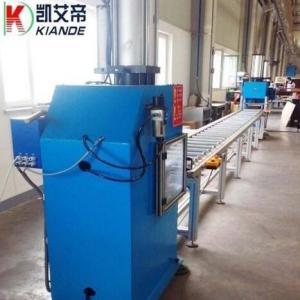 China Digital Bus Bar Punching Machine on sale