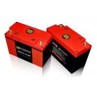 Quality Motorcycle Lithium Battery WEX3R14-MF UNIVERSAL USE: WTX12-BS for sale