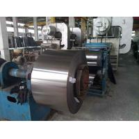 Buy cheap TISCO JIS SUS ASME 400 Series Stainless Steel Strip With PVC PE , SS Coil from wholesalers