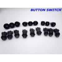 Buy cheap Small Oven Control Switch GWT 850 / GWIT 775 Flush Mount Push Button Switch from wholesalers