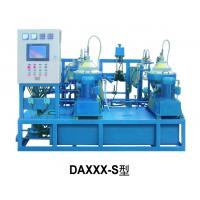 Quality 0.45 - 0.7MPa Fuel Oil Handling System Manual Discharge Steam for sale