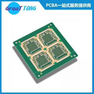 Quality Access Control System Fast PCB Prototype | Shenzhen Grande EMS Company for sale