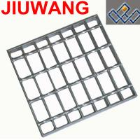China china standard carbon steel grating/mild steel grating on sale