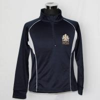 Quality INTERLOCK 200GSM Sports Performance Tops , Dry Fit Sport Performance Clothing for sale