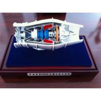 China Diecast Aircraft Engine Model on sale