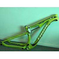 Quality 29er Mountain Bike Frames Full Suspension MTB Carbon Frame HT-M036 for sale