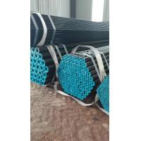 Quality Large Diameter Pipes Erw Round Tube 10B33M SMAG5 S45CB1 Hot Rolled Coils Durable for sale