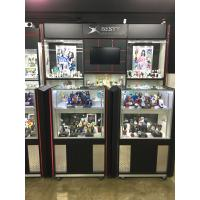 Quality Fashion Watch Store and Showcases Designing and Manufacturing for sale