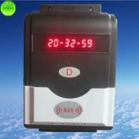 Quality Smart IC card water control machine/bath enterprise staff card/bathroom water meter/bathroom water control machine facto for sale