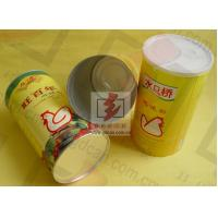 Quality Eco Friendly Food Packaging Containers Cylindrical Moisture Proof for sale