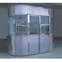 China police booth/guard booth on sale