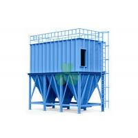 Quality Woodworking Baghouse Dust Collector Equipment For Foundry Strong Structure for sale