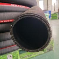 Quality NBR Rubber 300PSI Petroleum Transfer Hose , Industrial Oil Delivery Hose for sale