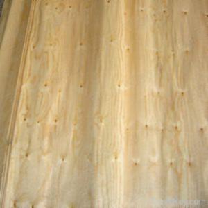 Quality Rotary  Pine  Veneer for sale