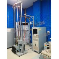 Quality High Speed Shock Test Machine With 10000G+ Acceleration For Camera Lens for sale