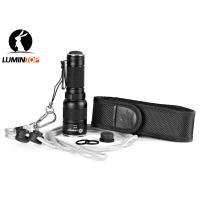 Buy EDC Lumintop L1c LED Flashlight , Attacking Head Compact Tactical Flashlight at wholesale prices