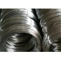 Quality Cold Drawn Stainless Steel Coil Wire With Linear Stability JIS ASTM Standard for sale