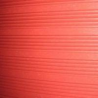 Quality Wide Ribbed Anti-slip Rubber Mat for sale