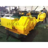 Quality Conventional Pipe Welding Turning Rolls PU 20T 40T 60T 100T 120T 200T for sale