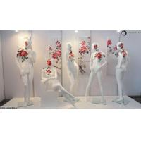 China Abstract Mannequins on sale