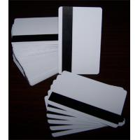 Quality Blank Magnetic Card/Flexible Magnetic Card/Paper Magnetic Card/Blank Magnetic Stripe Cards for sale