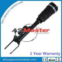 Front Mercedes GL-Class X164 air suspension strut REAL ADS,1643205813,1643206013,1643204613