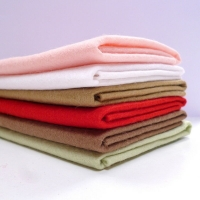Quality Needle Punching Nonwoven Fabric Blanket For People Who Need Aid for sale