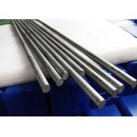 Quality D16*330 Cemented Carbide Rods , Tungsten Carbide Bar Stock For Step Drill for sale