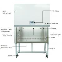 Open Front Class II Biological Safety Cabinet