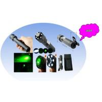 Buy cheap 3 in 1 Super Laser LED Flashlight (AT-LP021) from wholesalers