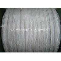 Quality Polyamide double braided rope for sale