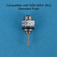 Quality High speed cartridge compatible with NSK-MAX (SU) standard push for sale