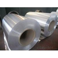 Quality AA8011 Mill Finish Aluminum Coil Stock High Formability Custom Size For PP Caps for sale