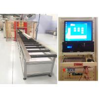 China busbar inspection machine for busbar high voltage withstanding testing on sale