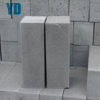 China Manufacturer SK34 SK36 SK38 High alumina lightweight insulation refractory brick price on sale