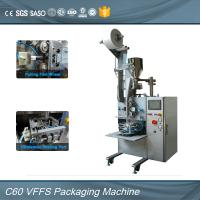 Quality High Speed Tea Bag Packing Machine , Automatic Bag Filling And Sealing Machine for sale