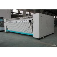 Buy Commercial Laundry Flatwork Ironer , Automatic Ironing Machine For Laundry at wholesale prices