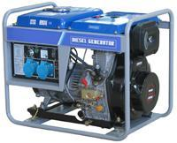 Quality Diesel Generator, Air Cooled, 1.8kw/1.9kw (ADP2500) for sale