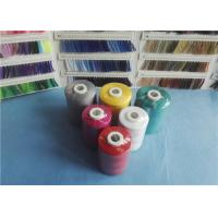 Buy cheap Virgin Quality EOKO tex Multi-color good strength100% polyester thread 40/2 for sewing from Wholesalers