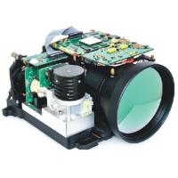 Medium-wave Cooled MCT FPA Thermal Infrared Module Core With Dual Fov / Fixed Lens