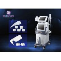 Quality Beauty Salon 200W Hifu Machine Wrinkle Removal Slimming Machine Air Cooling for sale