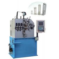 Quality High Efficiency Spring Winding Machine Computer Control Max Outer Diameter 70 Mm for sale
