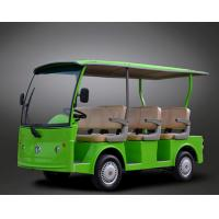 Quality EQ8081 4KW 8 personnel carrier tourist coach with power assisted steering for sale
