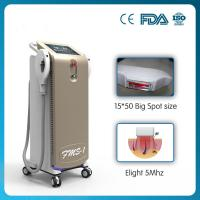 Quality Big Spot size IPL hair removal machine for sale